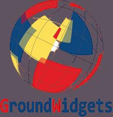 Groundwidgets limo management system logo